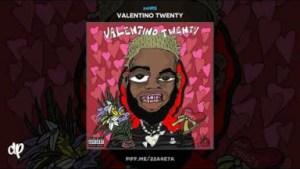 Valentino Twenty BY 24hrs